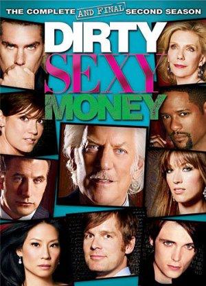 Dirty Sexy Money: Season 2  dvd