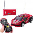 2015-1C 1: 63 Mini Radio Control Toy RC Car-Color random CB