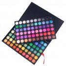 Pro kit 120 Full Color Eyeshadow Palette Eye Shadow  Free shipping WW TT