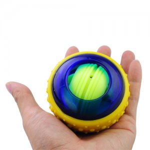 Wrist Strength Exercise Massage Massager Ball