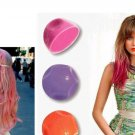 12 Colors Top Quality Hair chalk Temporary Hair Color Pastel With Fashion Box