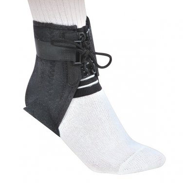 Lace Up Ankle Support
