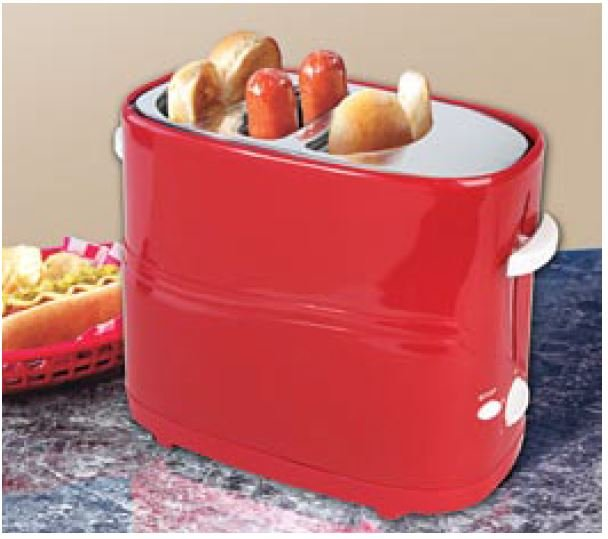 Hot Dog Toaster Home Hardware