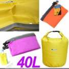 Storage Dry Bag for Canoe Kayak Rafting Sports Camping Travel Kit Equipment Wholesale