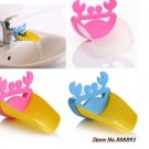 Bathroom Water Faucet Extender For Kid Hand Washing