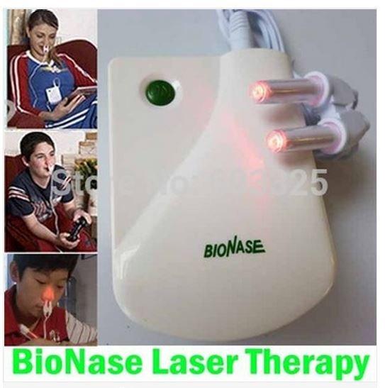 BIONASE HAY FEVER NASAL ALLERGY  Laser