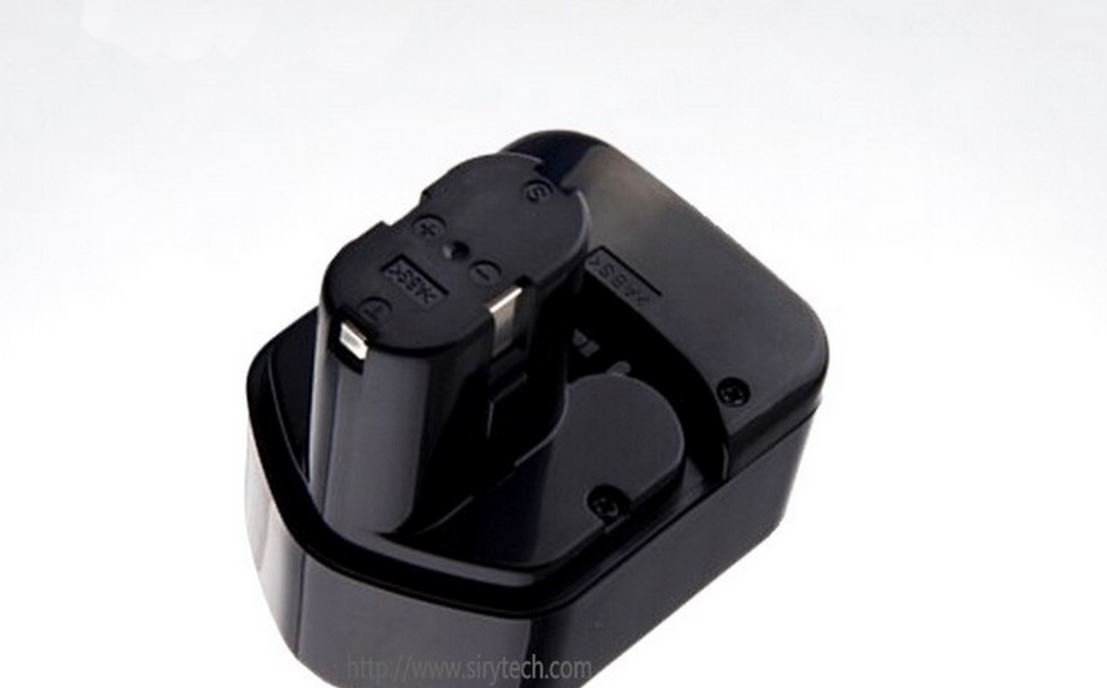 Replacement Rechargeable Battery Packs for 12V Hitachi cordless tools