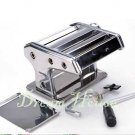 Stainless Steel Manual Pasta Machine Noodle Maker Machine Suit
