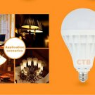 4PCS E27 5W ENERGY SAVING LED BULB 110-220 VOLT Unit price $2.18
