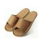 Unisex Bamboo slippers gift