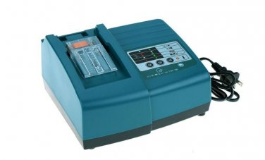 Rapid Fast Lithium-Ion 18V Battery Charger for  BL1830  DC18RA