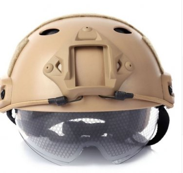 Tactical Helmet Cover Casco Airsoft Helmet Paintball