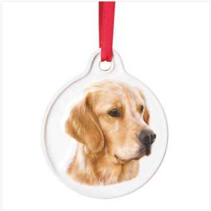 Discount Christmas Shopping: Best Friend Golden Retriever
