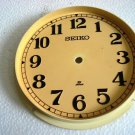 SEIKO Marine Clock DIAL  - Made in JAPAN