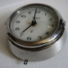 WEMPE Marine SLAVE Clock  - BRASS - Made in GERMANY (A)