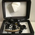 LATEST : CASSENS & PLATH Marine Sextant - No. 35505 - Made GERMANY - EXCELLENT