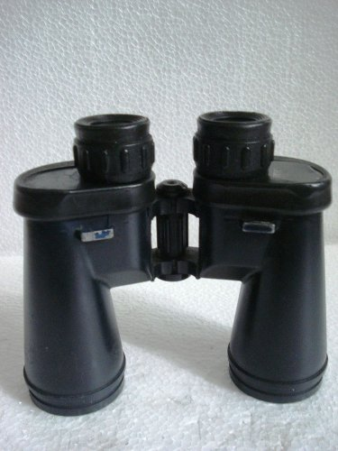 Military / Navy  7 X 50 Marine BINOCULAR / BINOCULARS - 100% ORIGINAL (O)