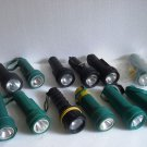 12 pcs Marine WATERPROOF Rubber Flashlight TORCH - UK PATENT - Ship's Original