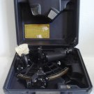 TAMAYA  MS 633 Marine Sextant - No.81008 -1982 -  7 x 35 TELESCOPE - JAPAN