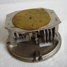 YANGI ANEROID Barometer MOVEMENT - SIX Aneroid Cells - 100% ORIGINAL  - JAPAN(a)