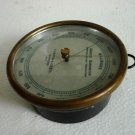 F. DARTON & Co. Ltd. Watford Circa 1920  Aneroid Barometer * No. 1008 * Brass