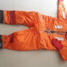 BRAND NEW - Immersion Suit / Survival Suit * Height : 150 - 180 CM * SIZE : L
