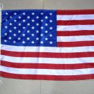 """Lot of 10 pieces USA AMERICAN Flags -17"""" X 25"""" - AMERICA NATIONAL FLAG"""