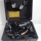 TAMAYA  Marine Sextant - No. T7298 -  7 x 35 TELESCOPE - JAPAN