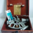 Marine Sextant VEB FREIBERGER - No. 720867 - Boat / Nautical / Maritime