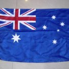 "AUSTRALIA Flags -17"" X 25"" - AUSTRALIA NATIONAL FLAG - FREE SHIPPING"