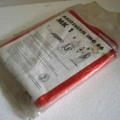 TPA -  THERMAL PROTECTIVE AID - NEVER USED OLD STOCK (D)