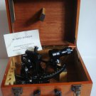 LATEST MODEL - Marine Sextant GLH130-40 - No. 971169 - EXCELLENT ONE