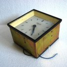 WEMPE Marine SLAVE Clock * Made in GERMANY (B)