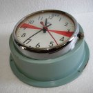 OKI Marine RADIO-ROOM SLAVE Clock *  Made in JAPAN (12)