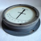 OBSERVATOR Marine LARGE Clinometer -  SHIP'S 100% ORIGINAL