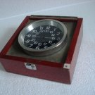 TAMAYA Marine CHRONOMETER - MADE IN JAPAN (A)