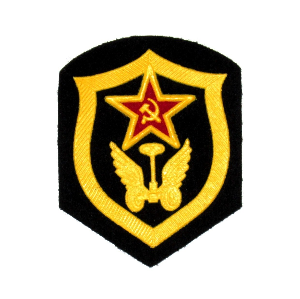 100% Original Patch Army Soviet Union Communist Russia - USSR - Car Troops
