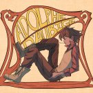 Adolphe Sticker