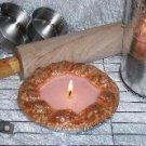 Baked Pie Candle
