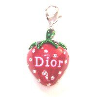 Dior Strawberry