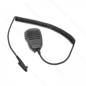 Hands free Speaker Mic for Motorola Portable Radio PTX700 PTX760 PTX780 GP328 GP338 GP340 GP360