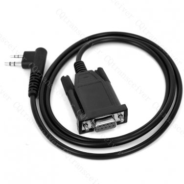 Serial Port Program Cable for HYT Two Way Radio TC2100 TC2100H TC500 TC600