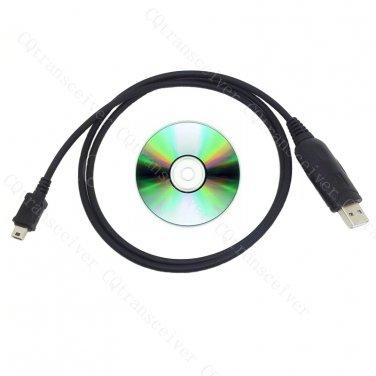 Free shipping USB Programming Interface CAT cable for HYT TC-310 TC310 TC320 TC-320