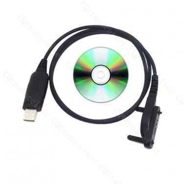 USB Programming Cable CT-109 for Yaesu Vertex radio VX820 VX829 VX920 VX821 VX824 VX829 VX921