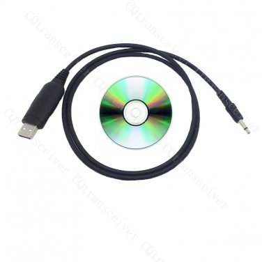 USB CAT Cable Lead CT17 Icom IC-756 IC-761 IC-765 IC-775 IC-78 IC-275 IC-375 IC-475 IC-575 IC-703