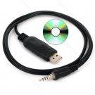 USB Frequency Data Cable for Yaesu VX6E VX7E