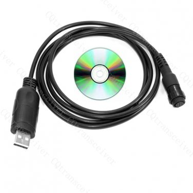 USB Frequency Program Cable Lead CT-134 for Yaesu VX-8R