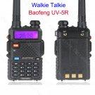 Baofeng handheld UV-5R Dual Band Walkie Talkie CB Radio vox 136-174MHz & 400-520MHz CTCSS / DCS