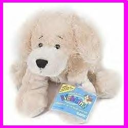 WEBKINZ GOLDEN RETRIEVER