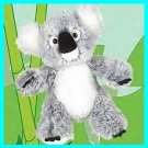 Webkinz Koala Bear Webkins RARE HFT New!!
